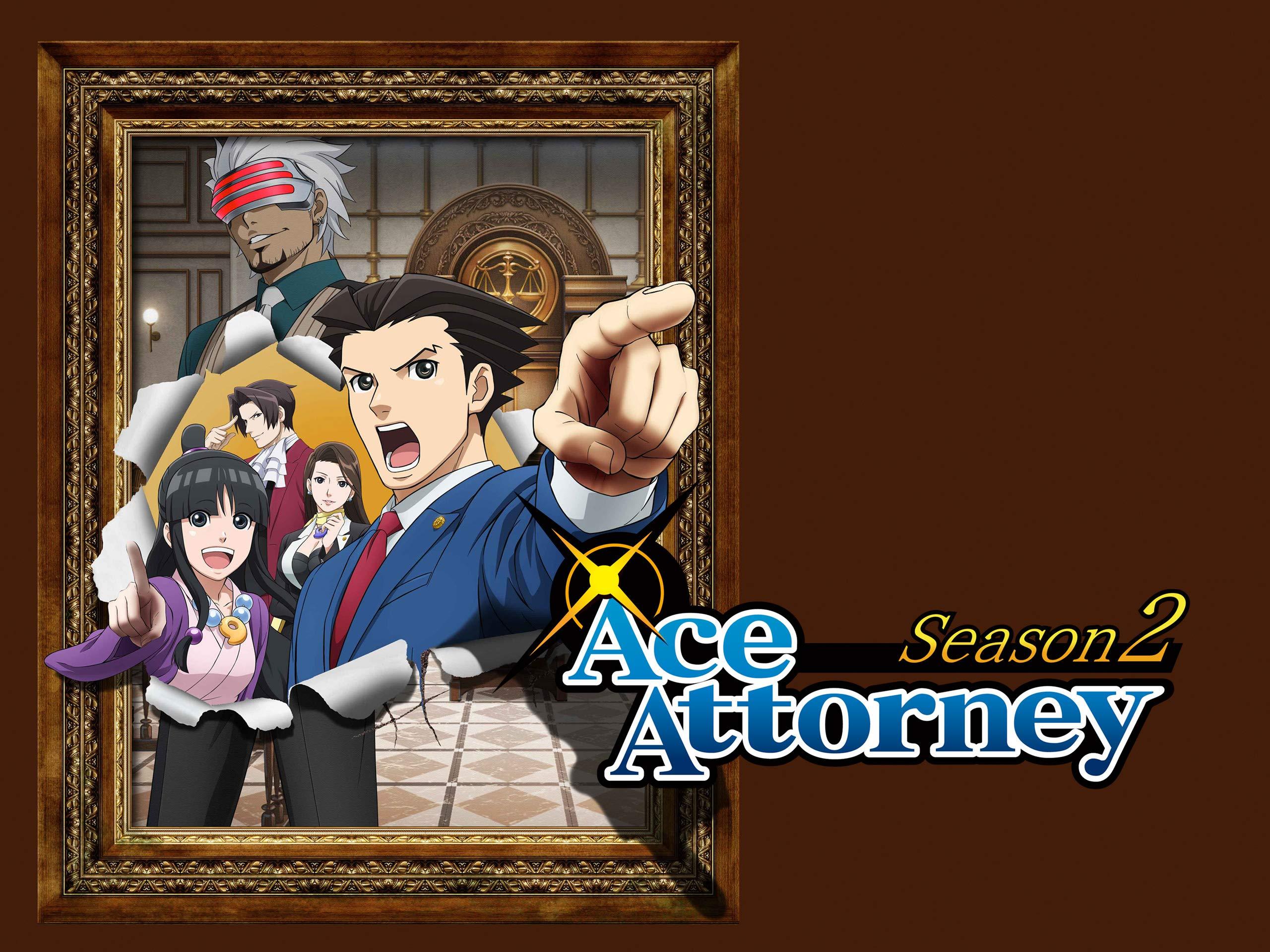 ace attorney godot face