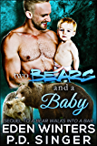 Two Bears and a Baby (A Bear Walks Into A Bar)