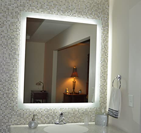 Amazon.com: Mirrors and Marble MAM94044 Commercial Grade 40\