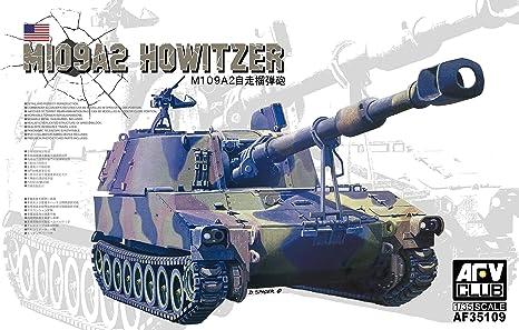 Desconocido Maqueta de Tanque Escala 1:35: Amazon.es: Juguetes y juegos
