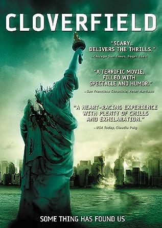 Amazon com: Cloverfield: Various: Movies & TV