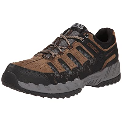 Skechers Sport Men's Outland Thrill Seeker Sneaker | Fashion Sneakers