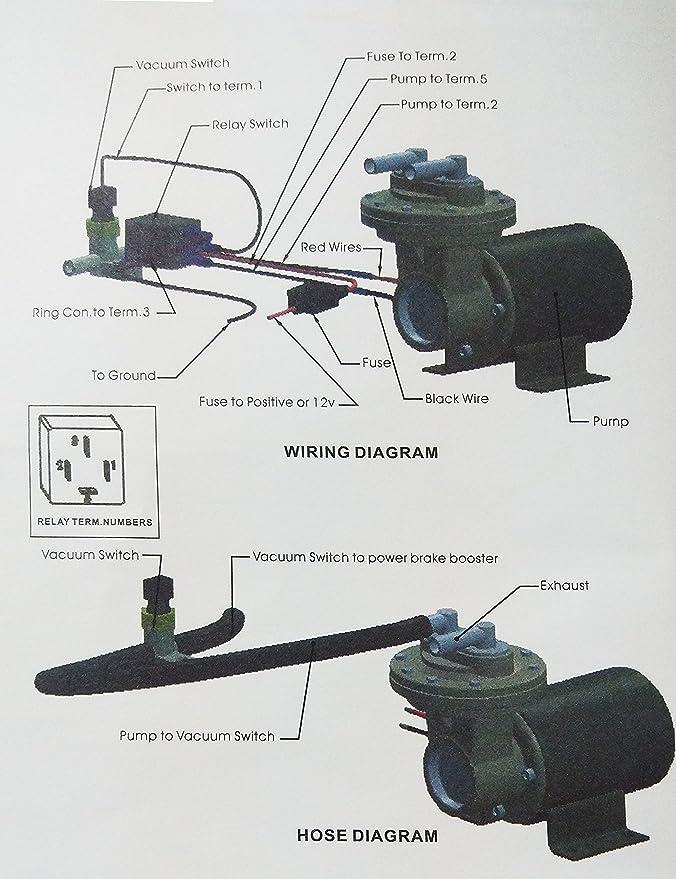 ssbc electric vacuum pump wiring diagram download wiring diagrams u2022 rh wiringdiagramblog today Vacuum Pump Drawing Vacuum Pump Drawing