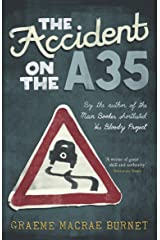 The Accident on the A35 Kindle Edition