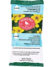 Perky-Pet 243 Instant Nectar, 8-Ounce, Original Clear
