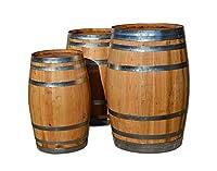 Holzfass kaufen mit guter Qualität