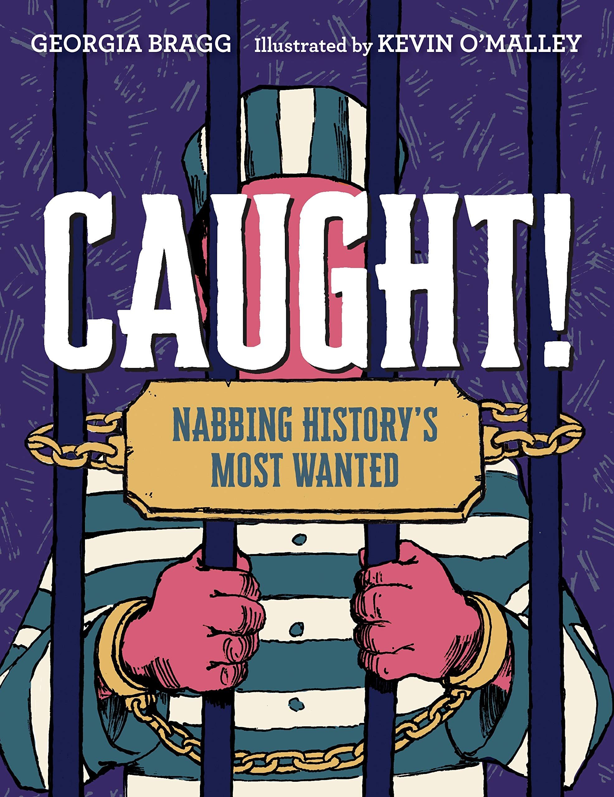 Image result for caught nabbing history's most wanted