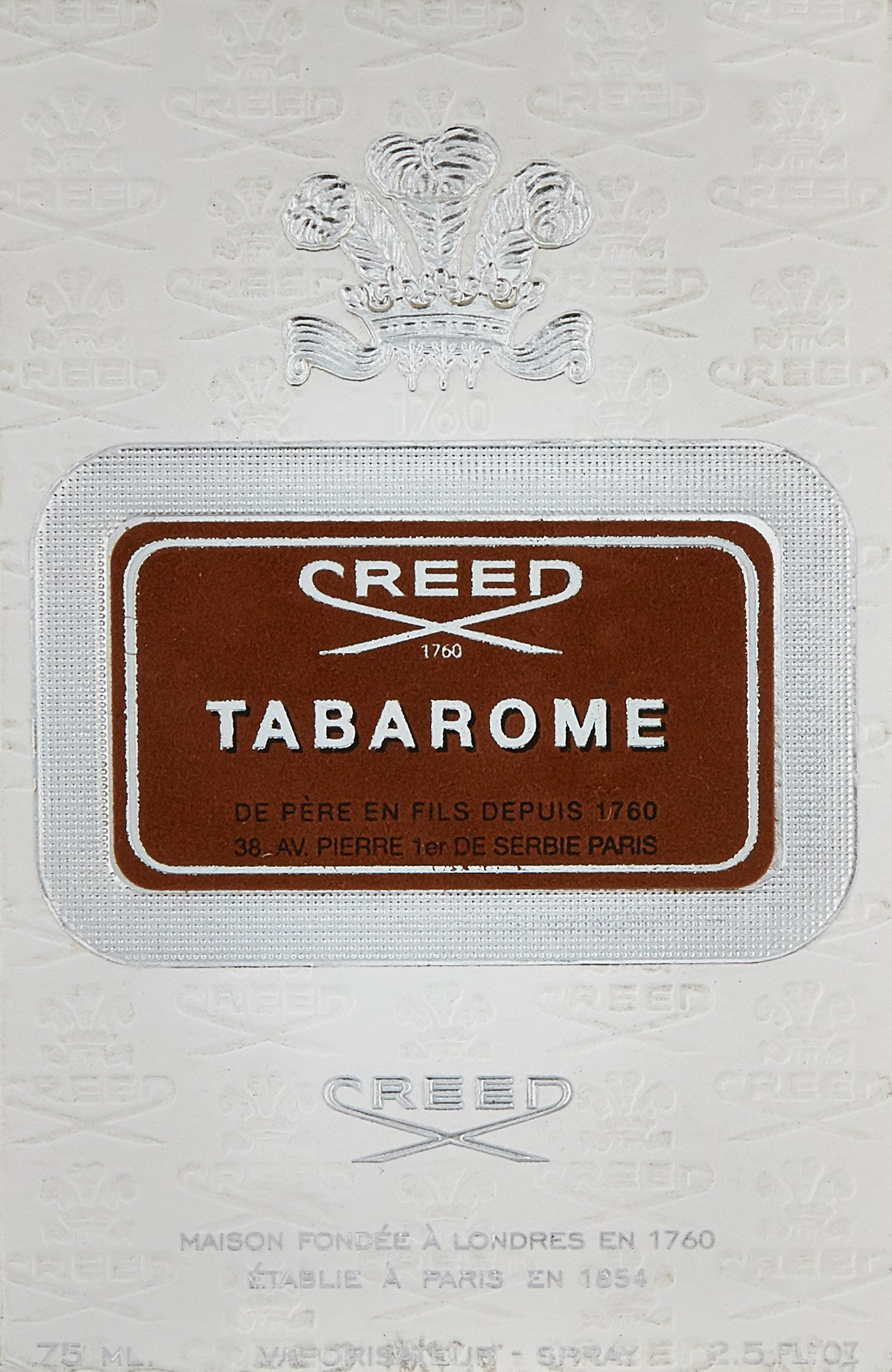 Creed Tabarome Millesime Spray for Men, 2.5 Ounce by Creed (Image #3)