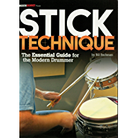 Modern Drummer Presents Stick Technique: The Essential Guide for the Modern Drummer book cover