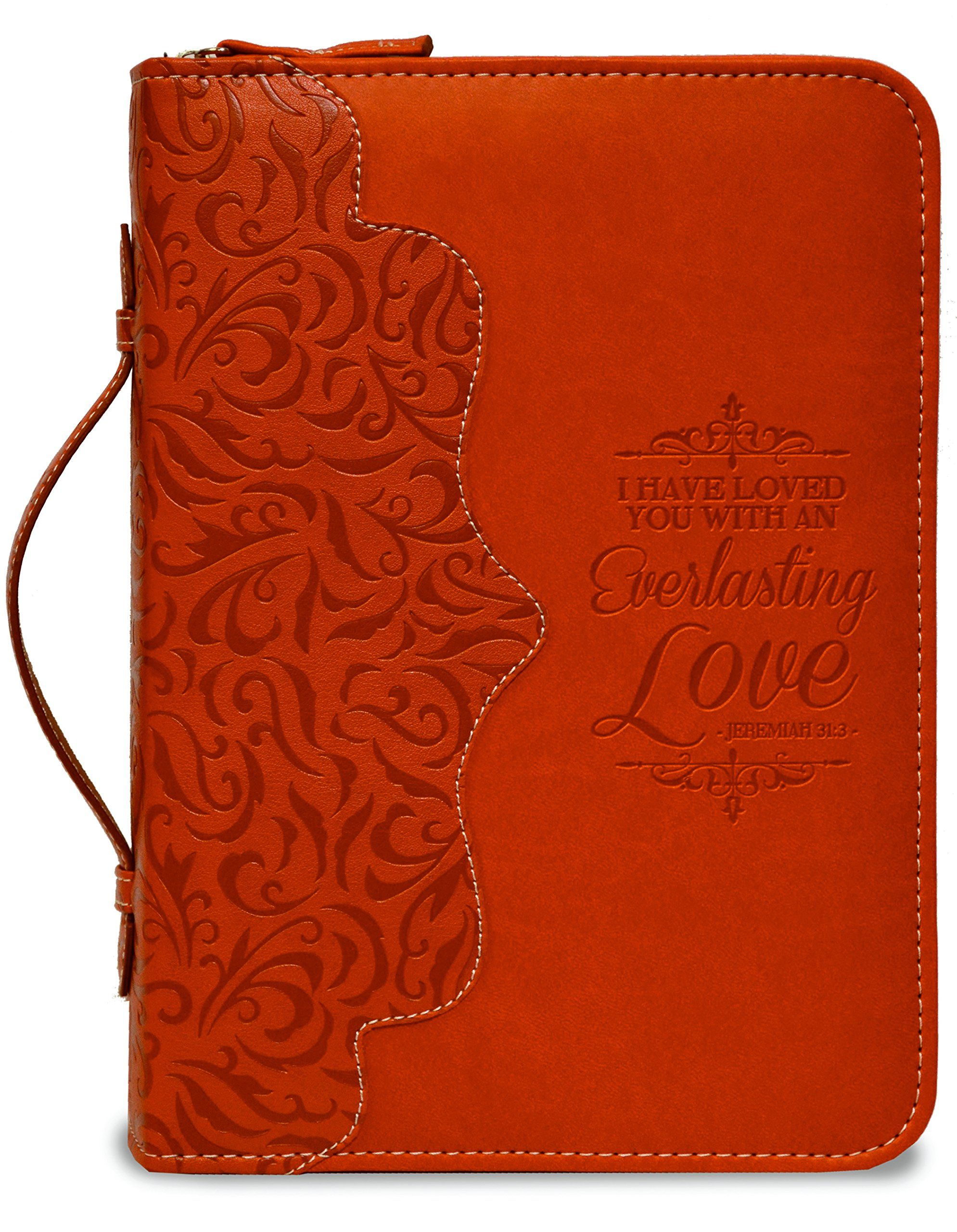 Divinity Boutique Bible Business Report Cover (25732)