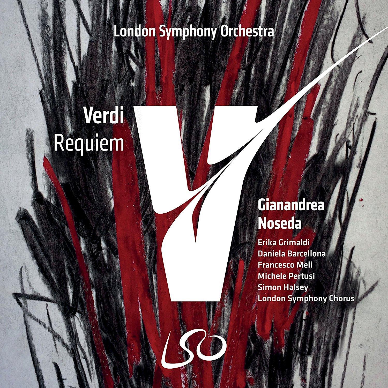 Verdi: Requiem by LSO LIVE