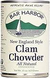 Bar Harbor New England Clam Chowder 425g