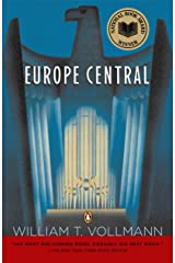 Europe Central Kindle Edition
