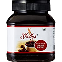 Shelly's Indian Kooler Chutney, 250g