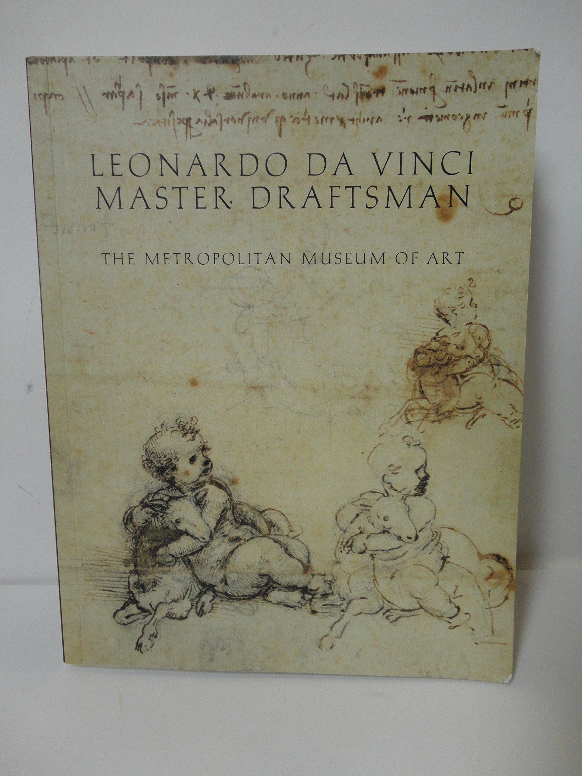 Leonardo Da Vinci, Master Draftsman pdf