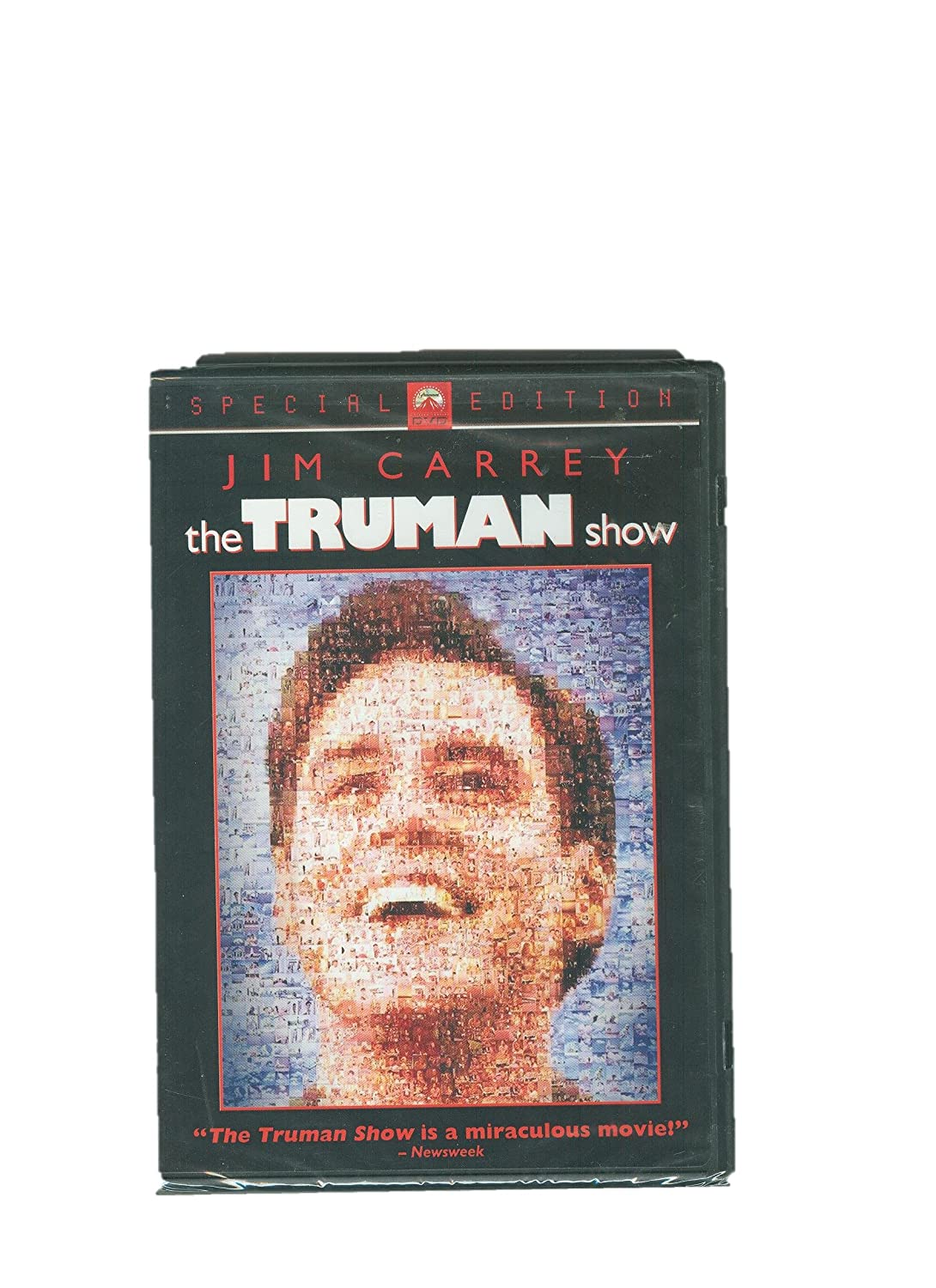 com the truman show special collector s edition jim com the truman show special collector s edition jim carrey ed harris laura linney noah emmerich natascha mcelhone holland taylor