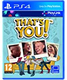 Sony That's You (PS4)