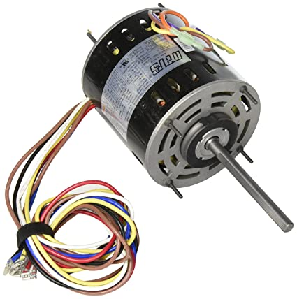 mars - motors & armatures 10466 1/5-3/4 multi hp 115v - electric fan motors  - amazon com
