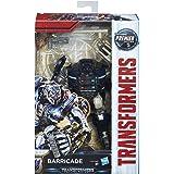 Transformers C1321 T5 Premier Barricade