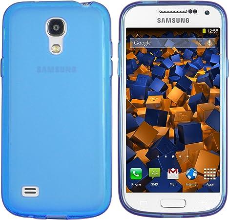 Mumbi Hülle Kompatibel Mit Samsung Galaxy S4 Mini Handy Elektronik