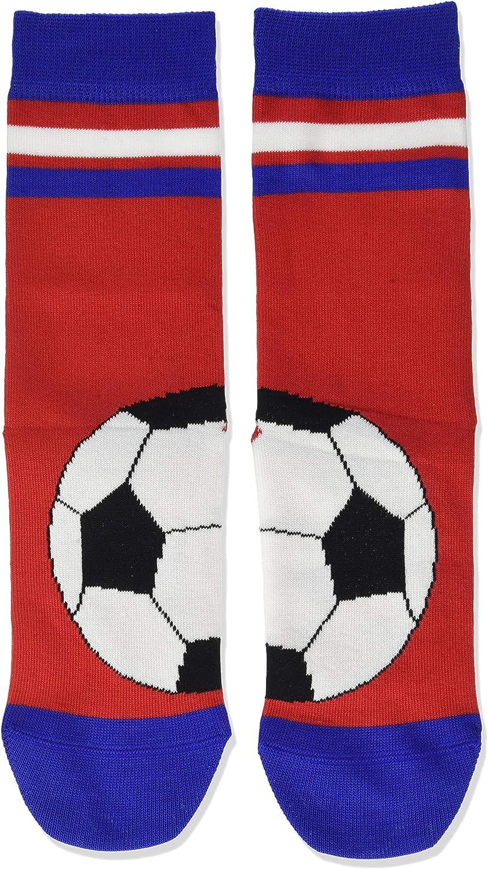 FALKE Boys Soccer Calf Socks
