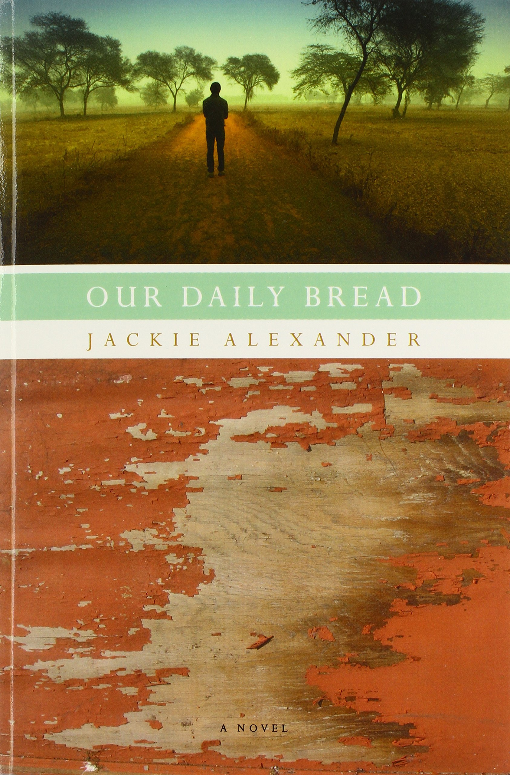 Read Online Our Daily Bread PDF