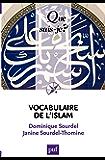 Vocabulaire de l'islam: « Que sais-je ? » n° 3653