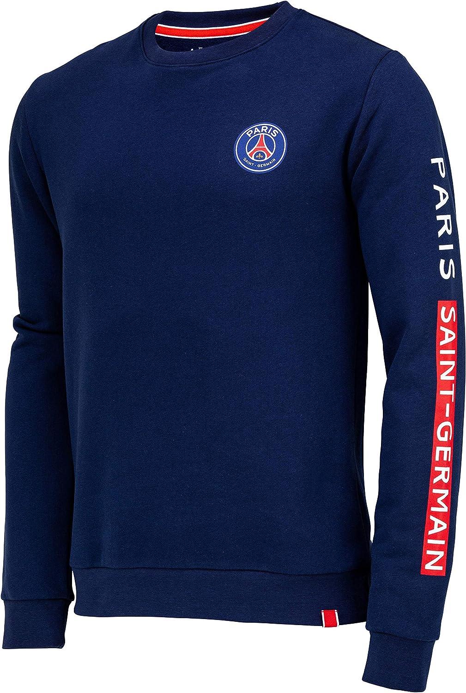 Paris Saint Germain Sudadera oficial para ni/ño