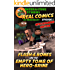 Amazing Minecraft Comics: Flash and Bones and the Empty Tomb of Hero-brine: The Greatest Minecraft Comics for Kids (Real Comics in Minecraft - Flash and Bones Book 1)