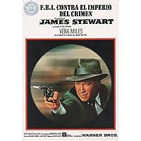 F.B.I. Contra El Imperio Del Crimen [DVD]