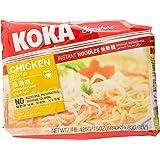 Koka Signature Chicken Flavor, 85g (Pack of 5)