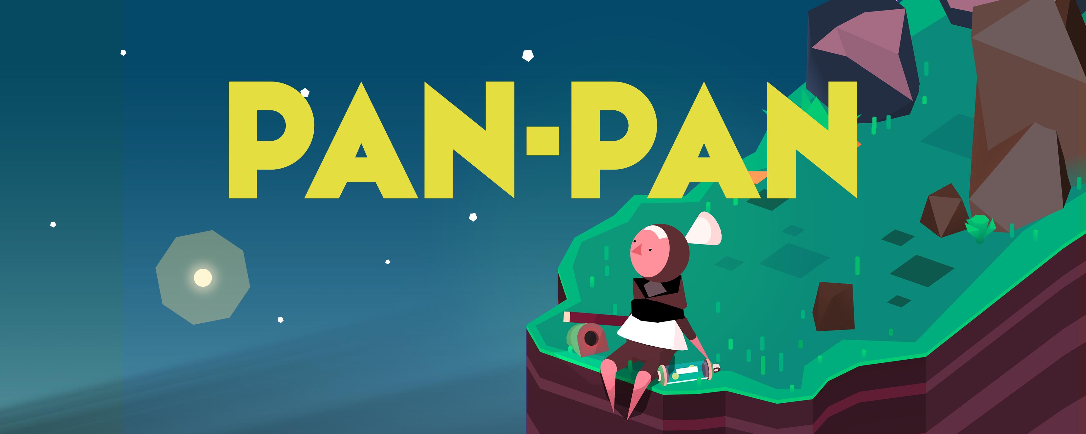 Pan-Pan [Online Game Code]