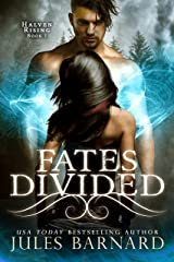 Fates Divided: Halven Rising Kindle Edition