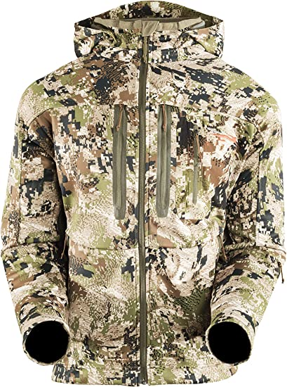 SITKA Gear Men's Jetstream Hunting Jacket