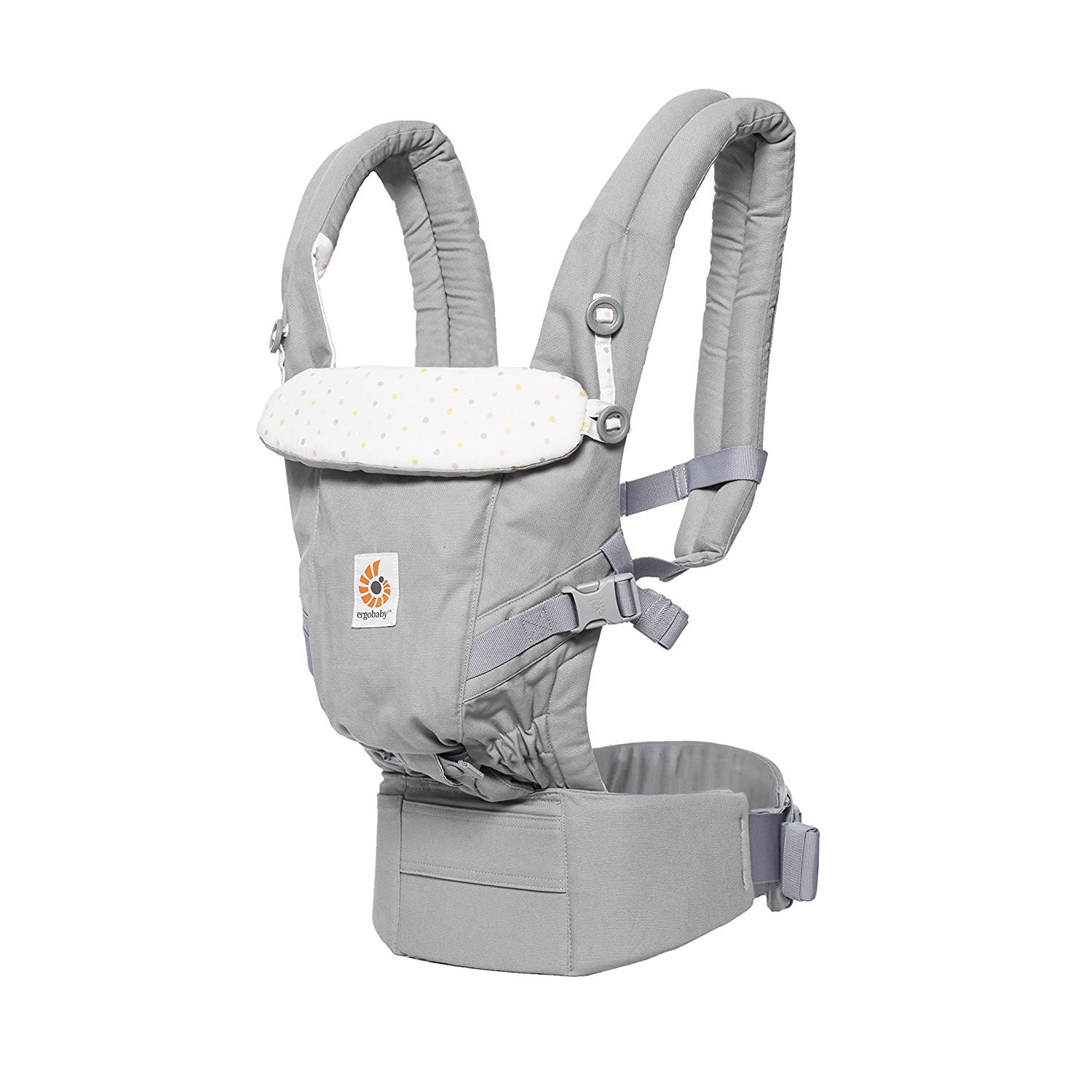 Amazon.com: Ergobaby Original Adapt - Confeti: Baby