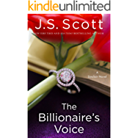 The Billionaire's Voice (The Sinclairs Book 4) (English Edition)
