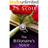 The Billionaire's Voice (The Sinclairs Book 4)