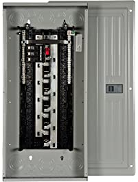 Circuit Breaker Panels   Amazon.com   Electrical - Breakers, Load Centers & Fuses