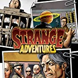 img - for Strange Adventures (1999-2000) (Issues) (4 Book Series) book / textbook / text book
