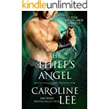 The Thief's Angel: a bad-boy, enemies-to-lovers medieval romance (The Highland Angels Book 3)