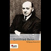 Gottfried Benn (German Edition)