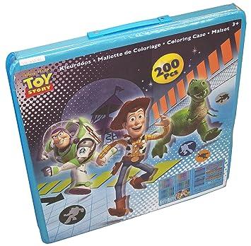 Disney Toy Story - Modelo a Escala Toy Story (Toys&Games STE ...