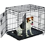 """Small Dog Crate 