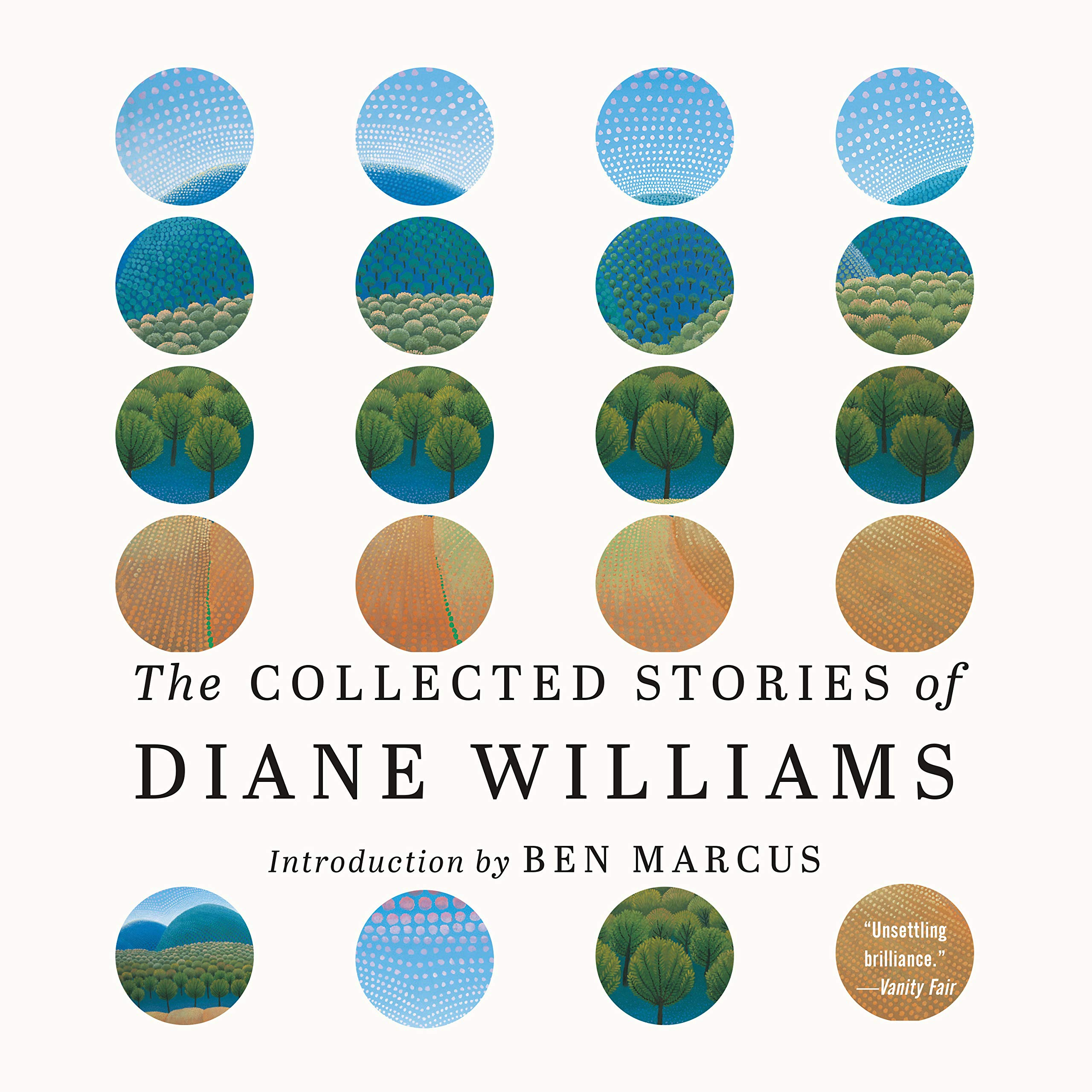 444a39781e66 The Collected Stories of Diane Williams Audio CD – Abridged, Audiobook, CD