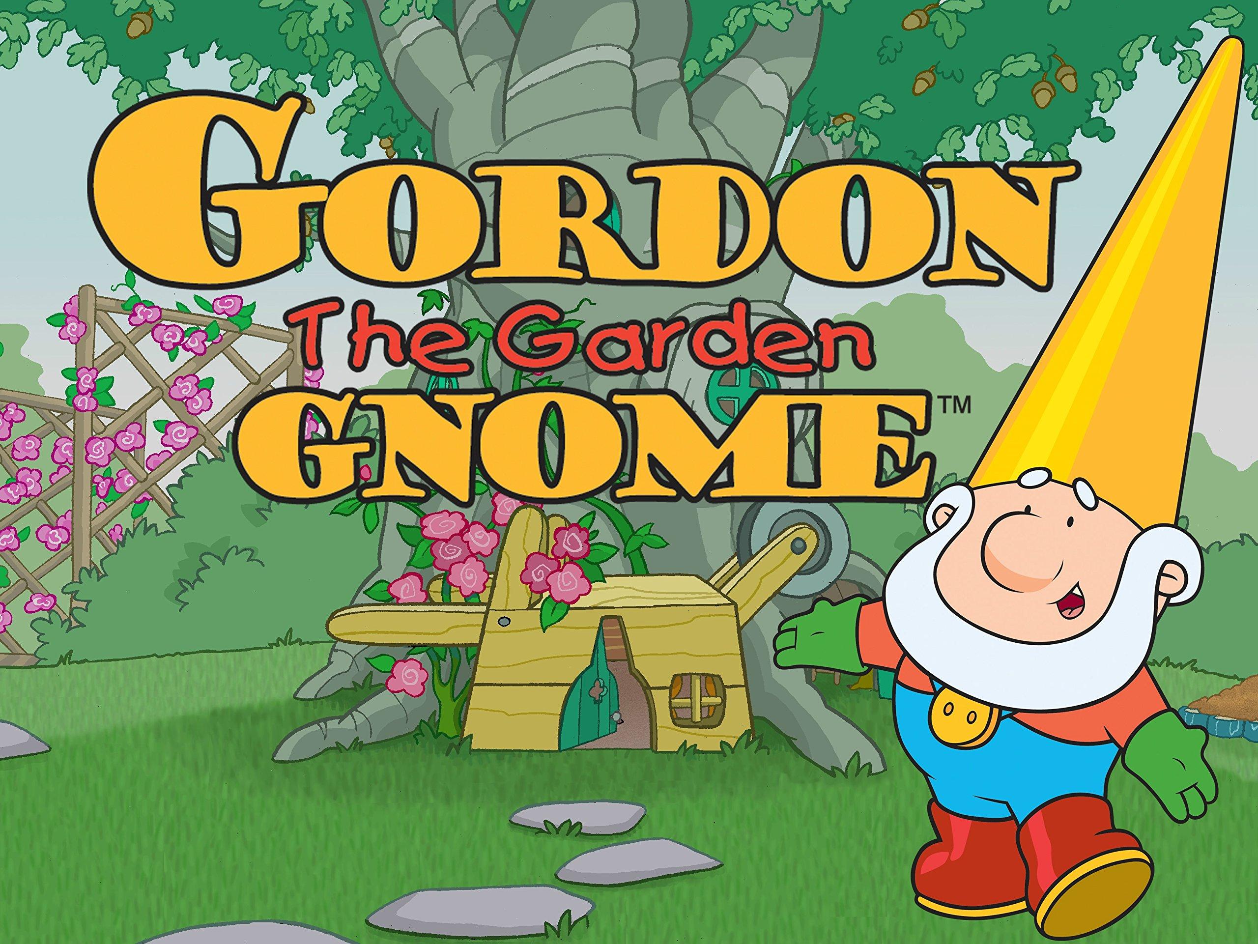 Amazon com: Watch Gordon the Garden Gnome | Prime Video