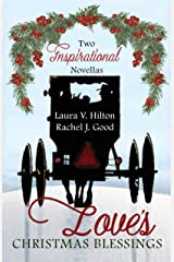 Love's Christmas Blessings Kindle Edition
