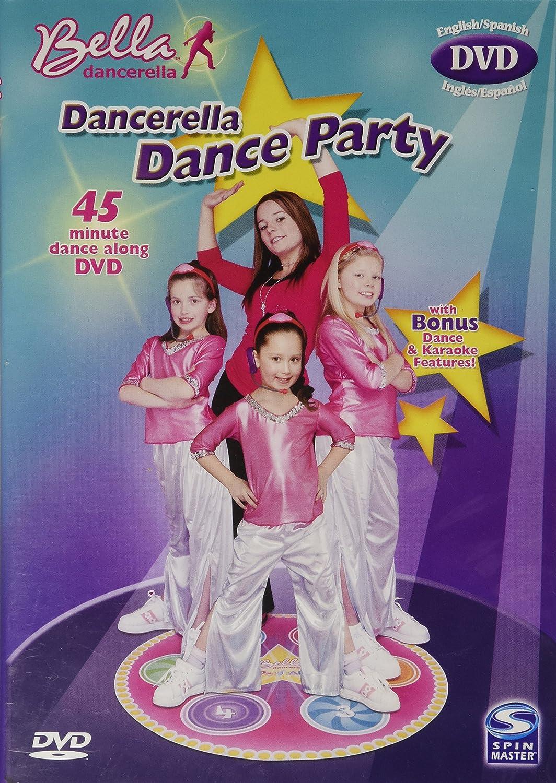Bella Dancerella Dance Party