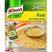 Knorr - Sopa De Ave Con Fideos Finos