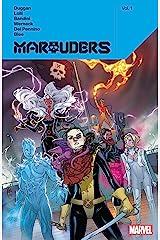Marauders by Gerry Duggan Vol. 1 (Marauders (2019-)) Kindle Edition
