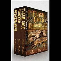 The Flash Gold Boxed Set, Chronicles I-III (English Edition)